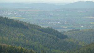 Sinzig, Blick in die Rheinebene
