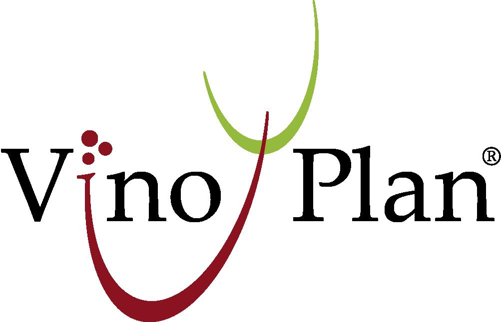Großes VinoPlan-Logo