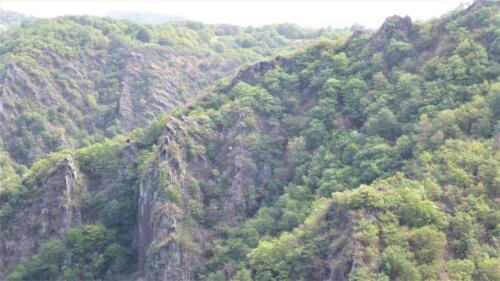 Altenahr, Felsige Eifel