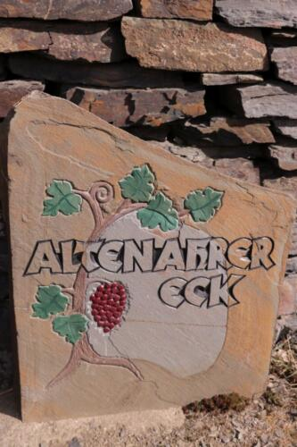 Altenahr, Felsstein Altenahrer Eck