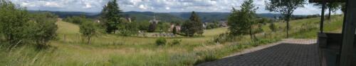 Panoramaweg, Lind