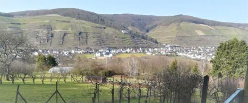 Denkmalgeschützte Lagen, Walporzheim und Ahrweiler